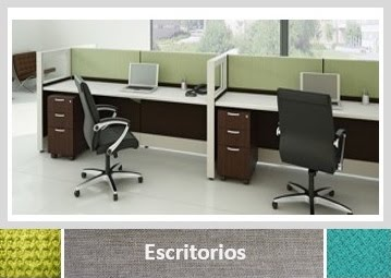 Office Furniture/ Muebles