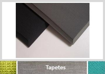 Mats/Tapetes