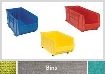 Bins/Contenedores